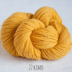 Tukuwool Fingering 22 Kimo